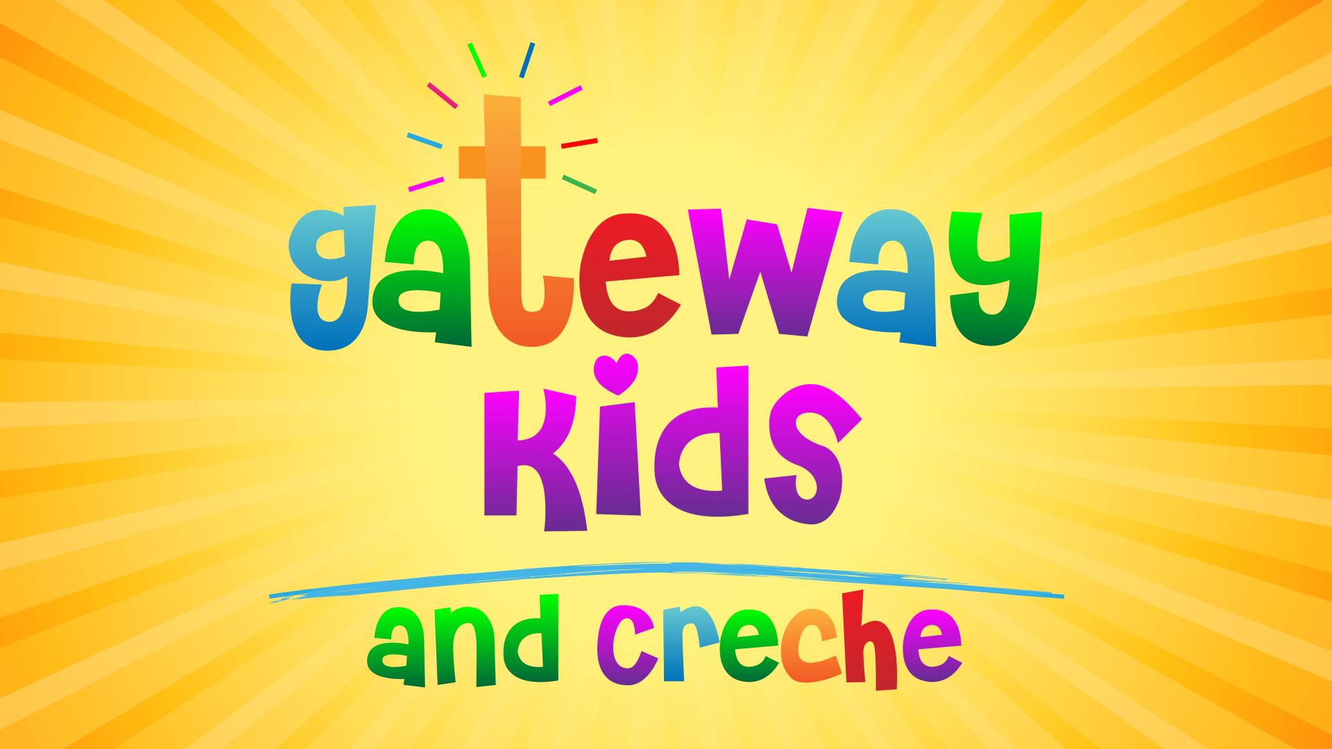Gateway Kids & Creche